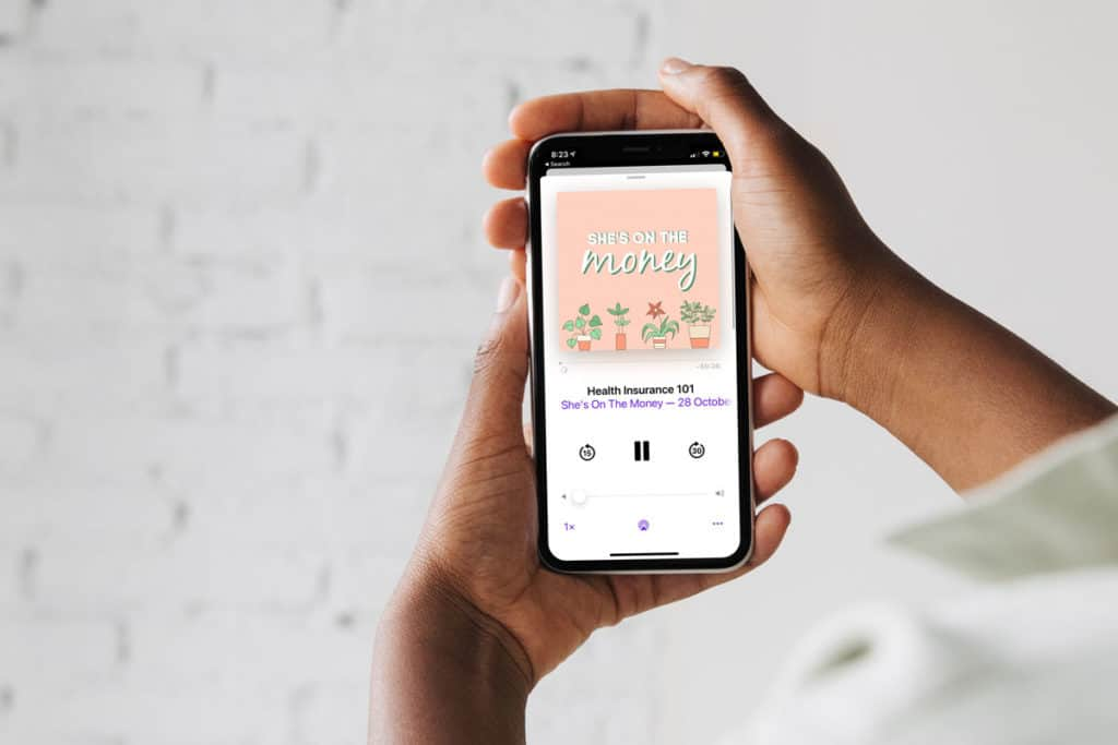 Shes On The Money Podcast Recommendation By Women Wealth WordPress