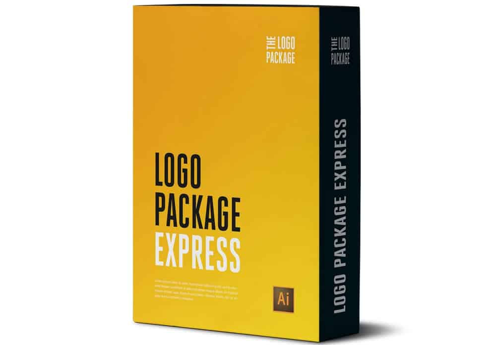 The Logo Package 1